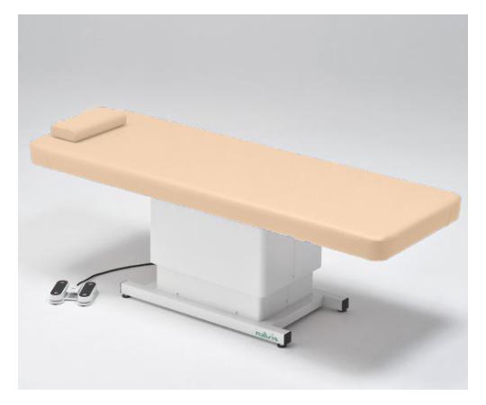 電動油圧式診察台