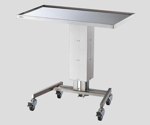 メーヨー型消毒盤台(ガスダンパー昇降) 950×708×800~1140