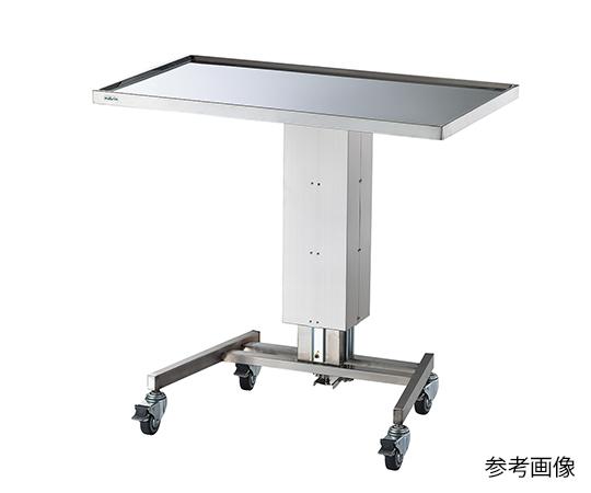 NVメーヨー型消毒盤台 (ガスダンパー昇降)
