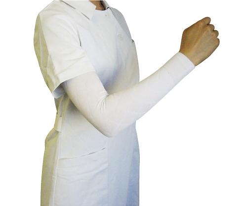 医療弾性スリーブ(弱圧タイプ・腕用)