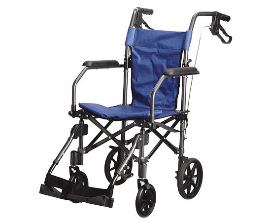 ハンディーライトプラス(折畳み式介助車椅子)