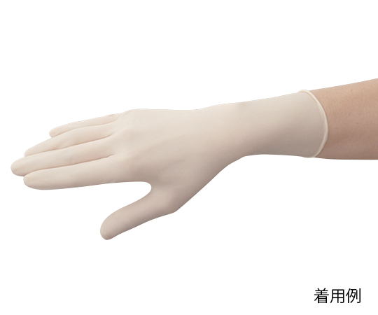 手術用手袋メディグリップ 8155MG