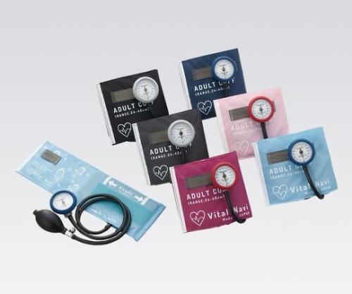 バイタルナビ血圧計