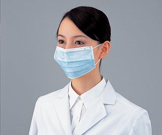 サージカルマスク ディスポ・耳かけタイプ 50枚入