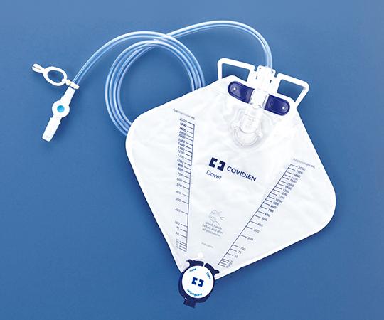 閉鎖式導尿バッグ(モノフロー プレミアム)