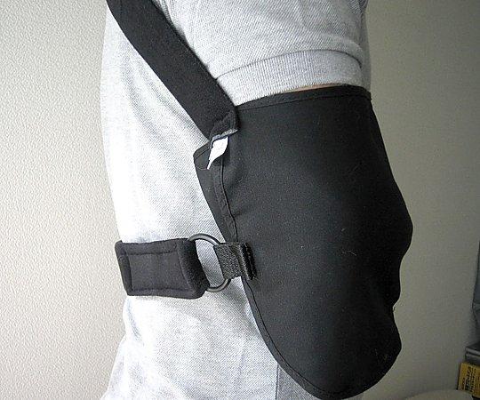 ベルト付つり包帯 16-2-2(M) 男性Mサイズ相当