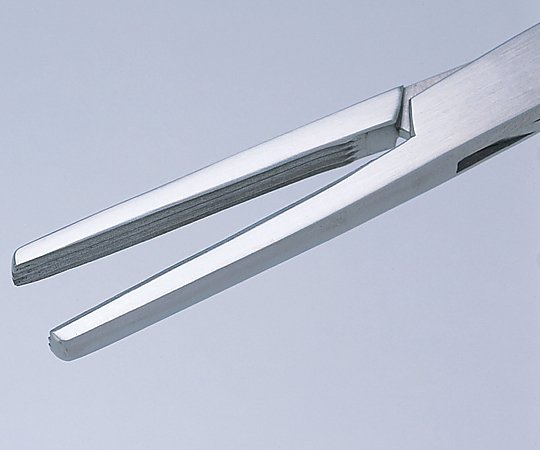 チューブ鉗子 タテ筋 180mm