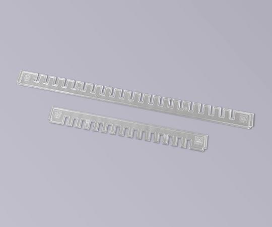樹脂トレー(T&Bシステムキャビネット) T-50用仕切板(長) L-50T