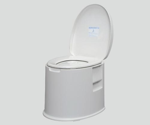 ポ-タブルトイレ 410×485×415