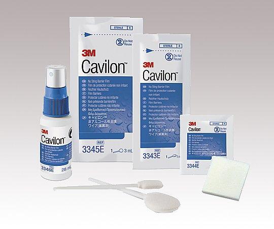 キャビロン(TM) 非アルコール性皮膜