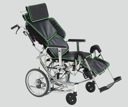 座面昇降型リクライニング車椅子(アルミ製) NEXTROLLER(R)_spⅡ