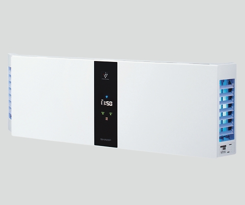 プラズマクラスター空気清浄機(壁掛け/棚置き兼用型)用 交換脱臭フィルター(2枚入)