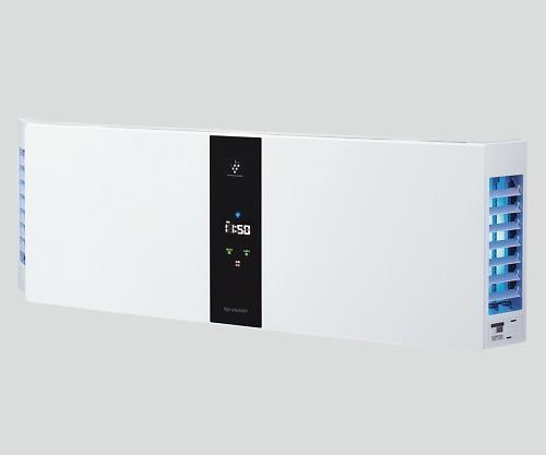 プラズマクラスター空気清浄機(壁掛け/棚置き兼用型) FU-M1000-W