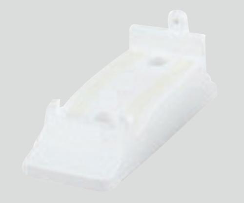 プラズマクラスター空気清浄機(壁掛け/棚置き兼用型)用 交換棚置き用スタンド(2個入) FZ-M100ST