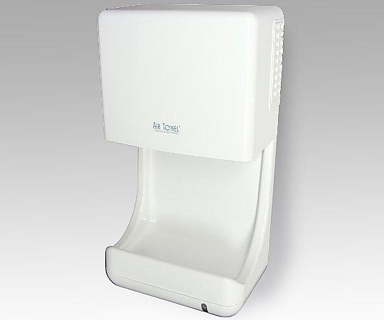 エアータオル 256×148×490mm 紫外線ランプ付き KTM-100 GL(紫外線ランプ付き)