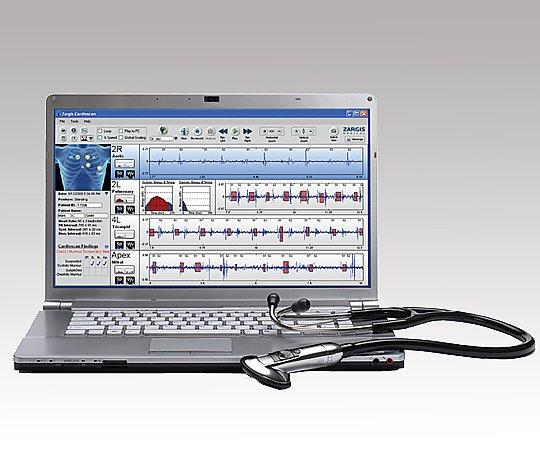リットマン(TM)エレクトロニックステソスコープ[電子聴診器] バーガンディ 3200BU