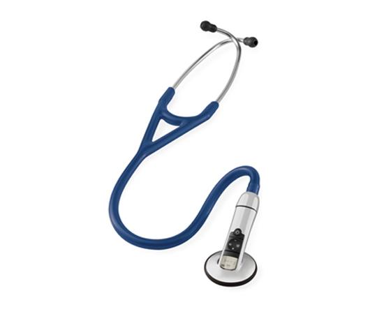 リットマン(TM)エレクトロニックステソスコープ[電子聴診器] ネイビーブルー 3200NB