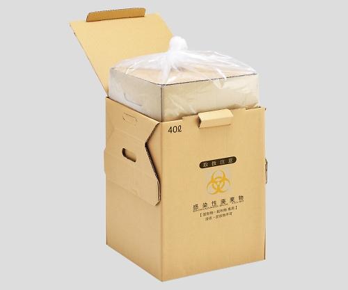 バイオハザードボックス(感染性廃棄物ボックス)