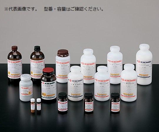 [取扱停止]0.02M テトラフェニルほう酸ナトリウム溶液 VS 500mL CAS No:143-66-8 42005405