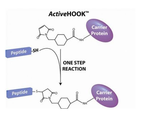 OneQuant ActiveHOOK HyperCarrier, 8 x 2mg 786-095