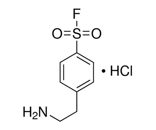 AEBSF (4-(2-Aminoethyl)-benzenesulfonyl-fluoride hydrochloride), 1g 786-053