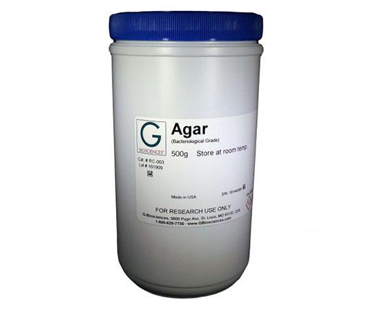 Agar, 500g RC-003