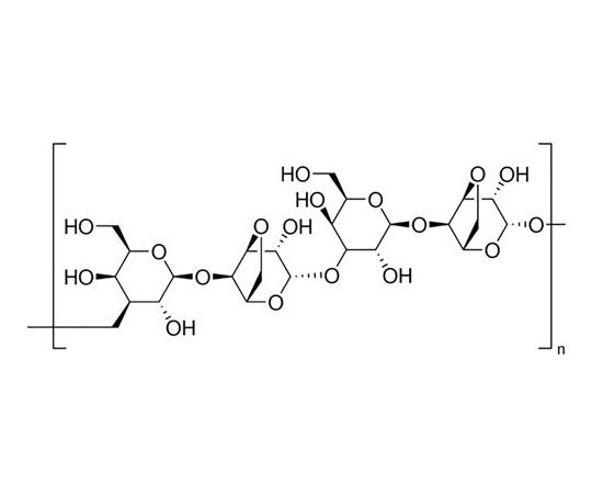 Agarose MS (Molecular Screening: PCR products 15bp-1200 bp DNA), 25g RC-154