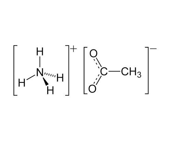 Ammonium Acetate, 100g A043