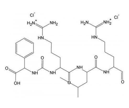 Antipain-dihydrochloride, 5mg 786-045