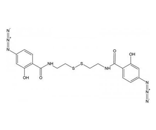 BASED (Bis [B-(4-azidosalicylamido)ethyl]disulfide), 100mg BC33