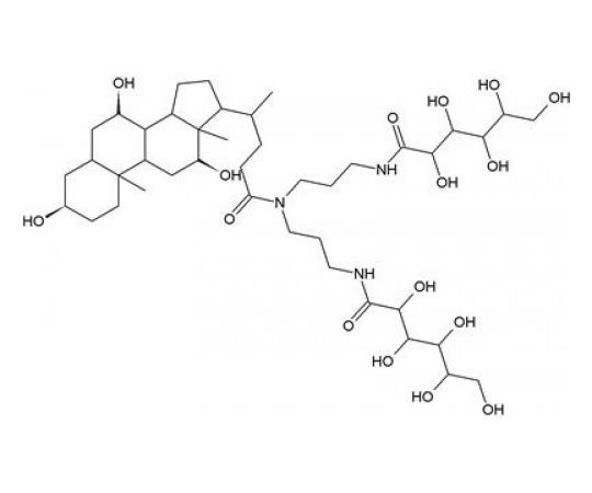 BigCHAP (N,N'-Bis(3-D-gluconamidopropyl)cholamide), 5g DG024