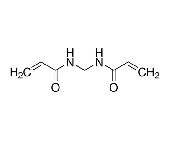 Bis (N,N'-methylenebisacrylamide), 250g RC-025
