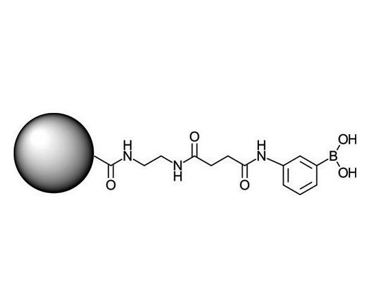 Boronate Resin (Suspension), 10mL resin 786-313