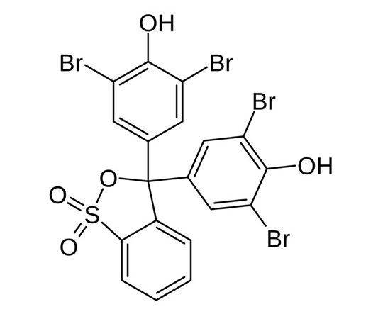Bromophenol Blue, Free Acid (ACS Grade), 500g RC-114