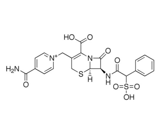 Cefsulodin (SCE-129), 10 G RC-265