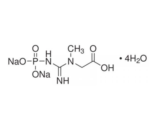 Creatine phosphate, disodium salt tetrahydrate, 250 G RC-773