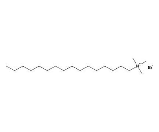 CTAB (Cetyltrimethylammonium bromide), 25g DG094