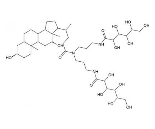 DEOXY BIG CHAP (N,N'-Bis(3-D-gluconamidopropyl) deoxycholamide), 5g DG026