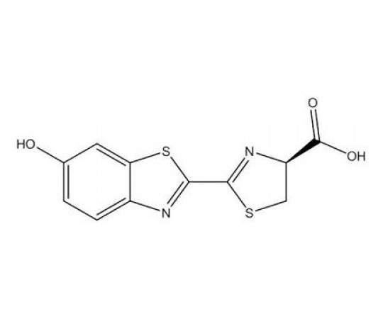 D-Luciferin Firefly, FREE ACID, 0.25g RC-227