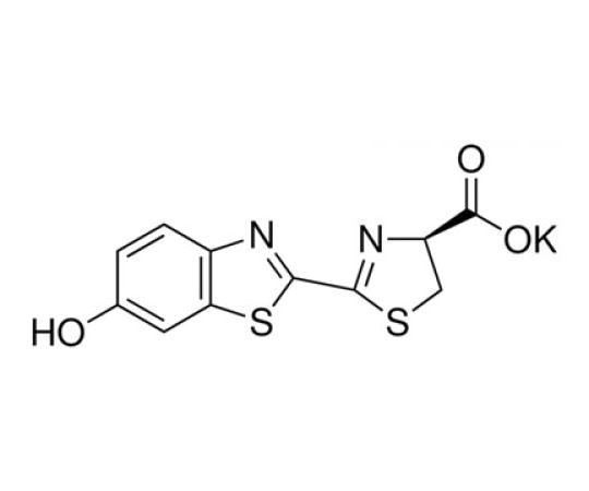 D-Luciferin Firefly, potassium salt, 250mg RC-232