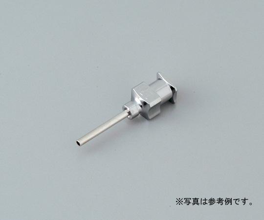 ディスペンサー用金属ニードル ゲージ21 針長15mm SNA-21G-C