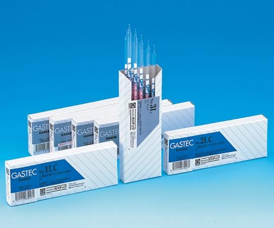 Gas Detector Tube GASTEC 1,2-Dichloroethane 232