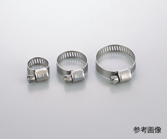 ラボラン(R)ミニクランプ φ22-8mm