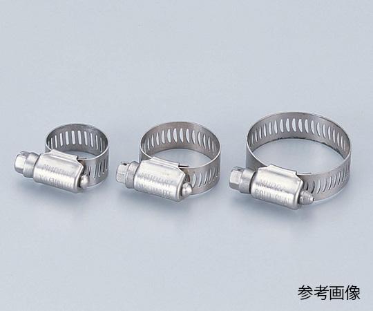 ラボラン(R)ステンレスホースクリップ φmm:27-13 SS1000N