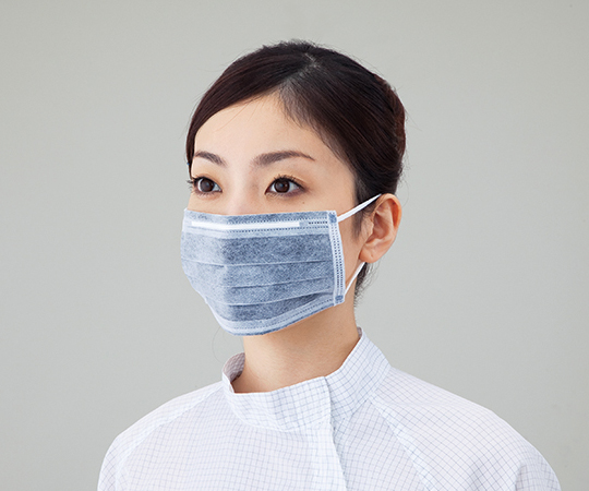 【CHINA】 Activated Carbon Mask 25 Pieces/Bag × 40 Bags/Box