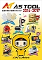 ASTOOL Catalog 2016>2017 [Indirect Materials for Manufacturing]