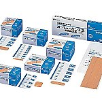 First Aid Adhesive Plaster