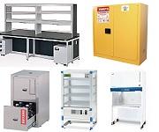 Laboratory Facilities & Laboratory furnishing
