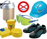 Safety, Protective Supplies