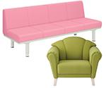 Lobby Chair, Sofa